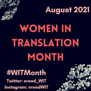 Women in Translation 2021