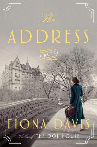 Address Fiona Davis