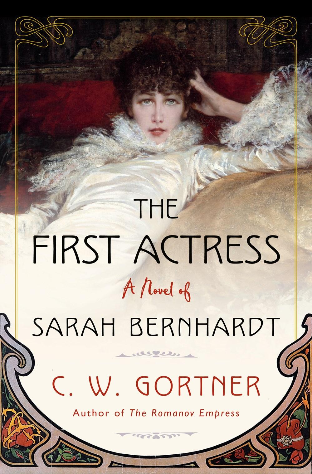 First Actress