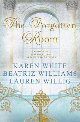 Forgotten Room 1