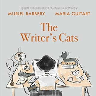 The Writer's Cats